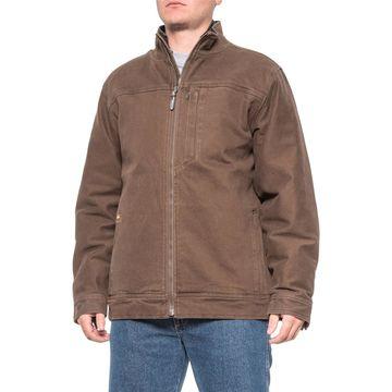 Arborwear Cedar Flex PrimaLoft 3-in-1 Stretch Canvas Jacket - Insulated (For Men)