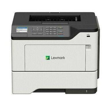 Lexmark 36S0400 MS621dn Monochrome Laser Duplex Printer Ethernet USB