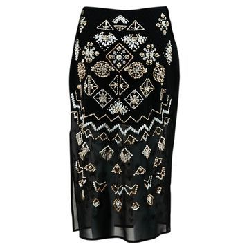 Altuzarra Black Synthetic Skirts