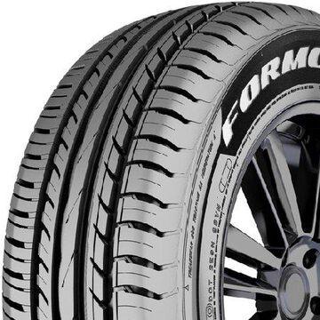 Federal Formoza AZ01 All-Season Tire - 225/45R17 91W