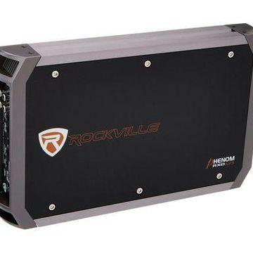 Rockville RXD-M3 4000 Watt/2000w RMS Mono Class D 1 Ohm Amplifier Car Stereo ...