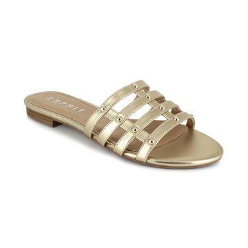 Kylee Flat Sandals