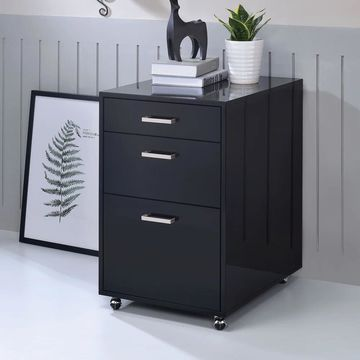 Acme Furniture Coleen File Cabinet