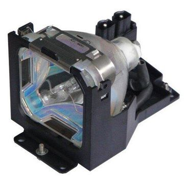 Sanyo Matinee 1HD Projector Housing with Genuine Original OEM Bulb