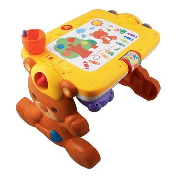 VTech 2-in-1 Discovery Table Standard Packaging