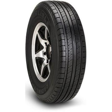 Carlisle Radial Trail HD Trailer Tire - ST205/75R15 LRD/8ply