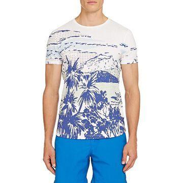 Orlebar Brown OB-T Pop Printed T-Shirt