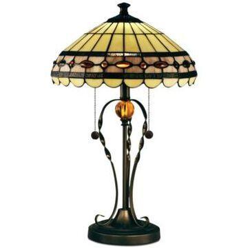 Dale Tiffany Bert Table Lamp