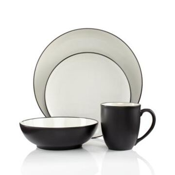 Noritake Colorwave Coupe 4 Piece Place Setting