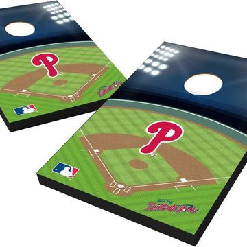Wild Sports Philadelphia Phillies Tailgate Bean Bag Toss