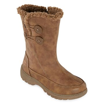 Totes Womens Nala Waterproof Insulated Winter Boots