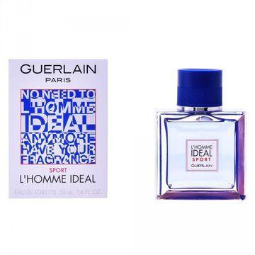 Guerlain - L'homme Ideal Sport : Eau de Toilette Spray 1.7 Oz / 50 ml