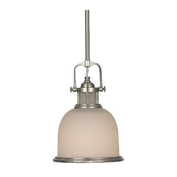 Parker Place Pendant by Feiss