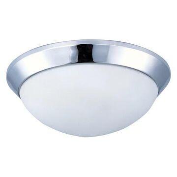 Maxim Lighting 87564SWPC Mode LED Flush Mount
