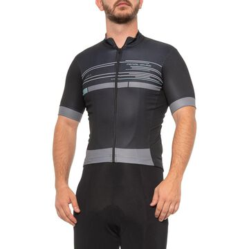 Pearl Izumi ELITE Escape Graphic Cycling Jersey - Full Zip, Short Sleeve (For Men)