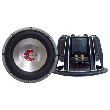 Lanzar OPTI1244D 2200 Watt 12 in. Subwoofer Driver