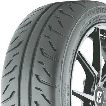 Bridgestone potenza re-71r P265/40R19 98W bsw summer tire