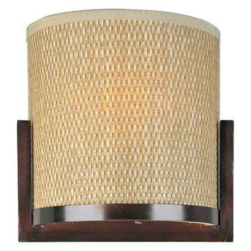 ET2 E95188-101OI Elements 2-Light Wall Sconce