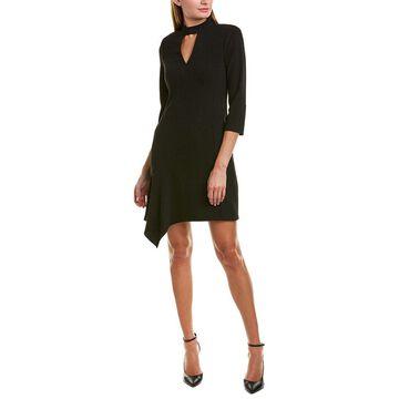 Nanette Lepore Womens Shift Dress