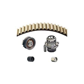 Dayco WP334K1A Timing Belt Kit, Water Pump Included