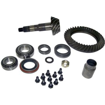 4856362 Crown Ring and Pinion Rear