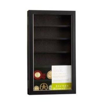 Coin Display Case by Studio Decor