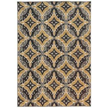 Oriental Weavers of America Dillard, Charcoal