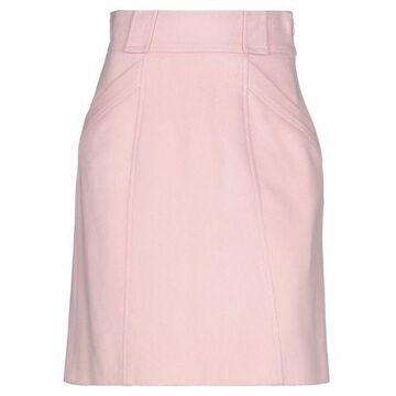 BLUMARINE Mini skirt