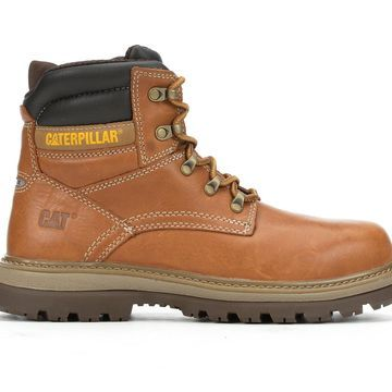 Caterpillar Fairbanks Steel Toe Men's Boot