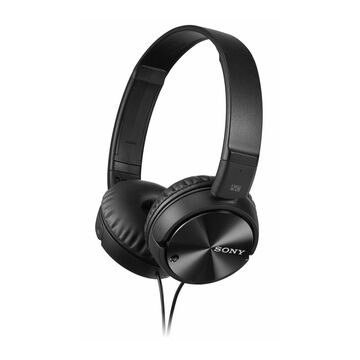 Sony ZX110NC Noise Canceling Headphones