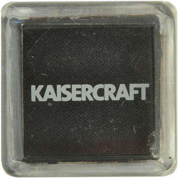 Kaisercraft Mini Ink Pad Black
