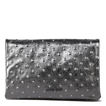 Marc Ellis Saraby Leather Bag With Studs