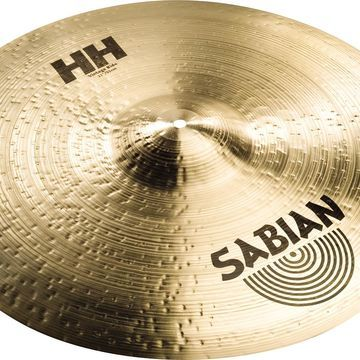 HH Vintage Ride Cymbal 21 in.
