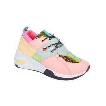 Cape Robbin Women's Bigbang Fashion Sneakers Women's Shoes
