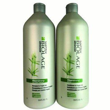 Matrix Biolage Fiberstrong Shampoo and Conditioner Duo 33.8oz