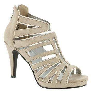 Beacon Gigi Women's Tan Sandal 6.5 W