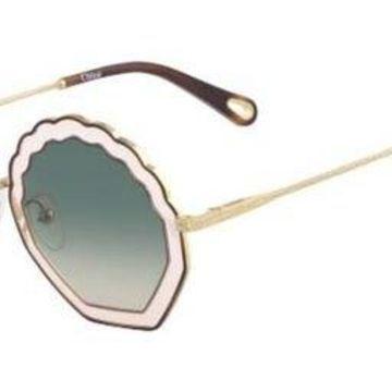 Chloe CE 147S 256 56 New Women Sunglasses