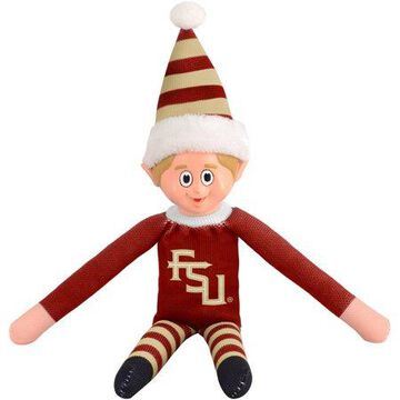 Forever Collectibles - NCAA Team Elf, Florida State Seminoles