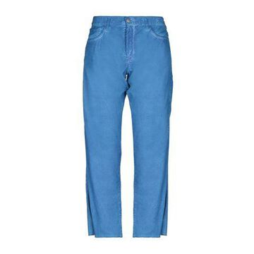 MASSIMO ALBA Pants