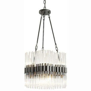 Astrid Chandelier by Varaluz