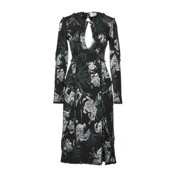 ERDEM Knee-length dresses