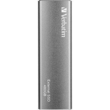 Verbatim Vx500 480 GB Solid State Drive - External