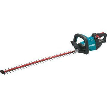 Makita 18V LXT Lithium-Ion Brushless Cordless 30 in. Hedge Trimmer, Tool Only, XHU08Z