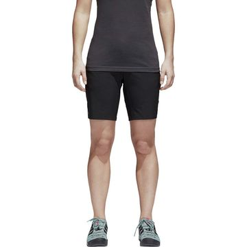 Adidas Outdoor Terrex Solo Short - Women's