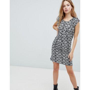 QED London Printed Dress
