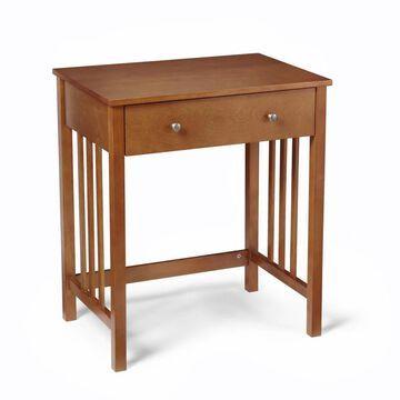 Convenience Concepts 26-in Brown Computer Desk | 90102