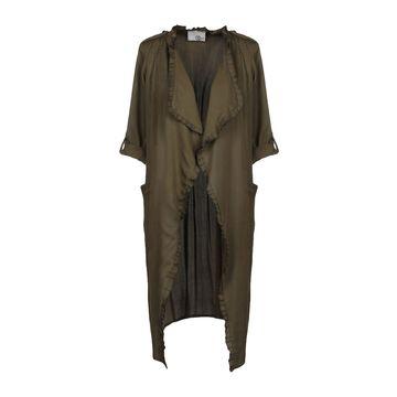 RELISH Overcoats