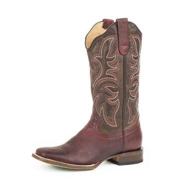 Roper Western Boots Womens Frozen 11