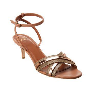 Malone Souliers Malaya 45 Leather Sandal