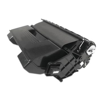 Innovera Compatible 52123601 Toner, 15000 Page-Yield, Black